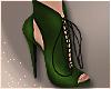 St. Patrick's Heels
