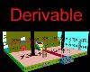 Derivable Drac Castle
