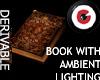Book of Illumination- OC