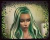 🌱 Moss Goddess