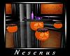 ~N~ Halloween Seats