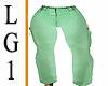 LG1  Mint  Green PF