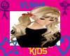 !Kids Octiva Mix Blonde