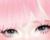 FX. Tori Bangs Pink