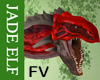 [JE] Red FireDragon FV