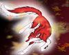 preg sky kitsune kini