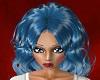 Hair Kimmy Blue