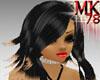 MK78 Breeze Blkgolden