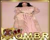 QMBR Velvet Blush Gld