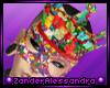 ZA l KingofCandy Mask