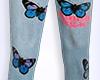 butterfly levis