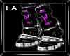 (FA)Cybernetic Boots Pk