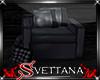 [Sx]Dark Chair