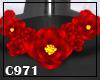 [C971] Geisha necklace