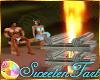 [ST]TAHITI Bonfire/Dance
