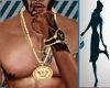 """""""' Men Versace Gold"""