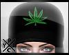[X] Snapback | Weed