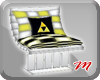 M * Zelda Themed Chair