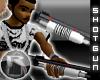 Remington Expres Shotgun
