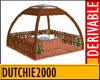 D2k-Garden hot tub