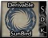 #SDK# Derivable SunBird