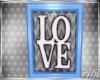 Love pic frame