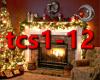 [tcs1-12]Christmas Song