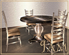 J!:Home Dining Table