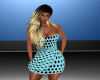 Rhea Mini Dress 1