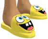 Child Spongebob PJ Slipp