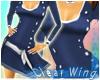 Sailor~School Girl Dress