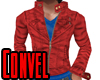 Smallville Blur Jacket