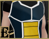 ☩ Saiyan Armor