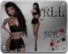 [BIR]Choker Dress