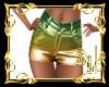 *Gold & Green Short