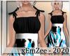 MZ - Fannie Dress Breeze