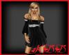 KyD Dollie Black Dress