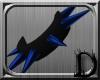 [D] Blue Chrome Collar