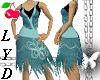 LydDress Persephone