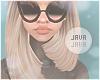 J | Gem black pearl