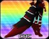[CAC] Vloody Tail V2