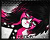 .M. Flutter Hair 2