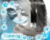 {X} Kisa Tail
