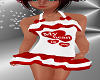 FG~ Kid Valentine Dress