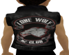 Lone Wolf MC Cut 2