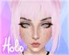 Holo* Goho - Pink