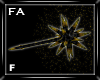 (FA)MorningStarF Gold
