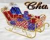Cha`Christmas Sleigh
