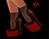 xMidNightx Shoes