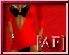 [AF]Go girl red fit